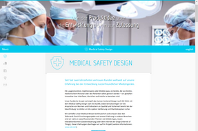 UID Medical Safety Design